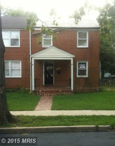 5424 Sagra Rd, Baltimore, MD