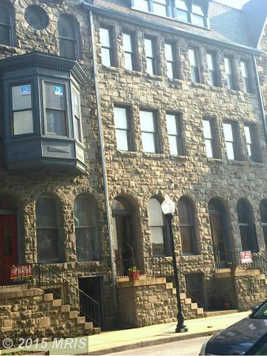 11 Biddle St #APT 11a, Baltimore, MD