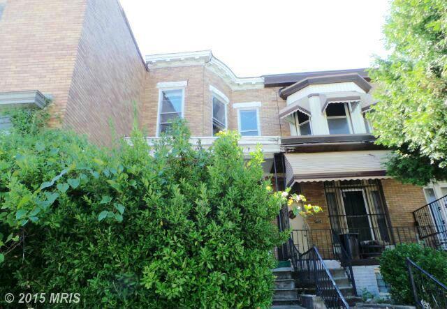 1522 Poplar Grove St, Baltimore, MD