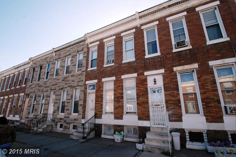 1010 Payson St, Baltimore, MD