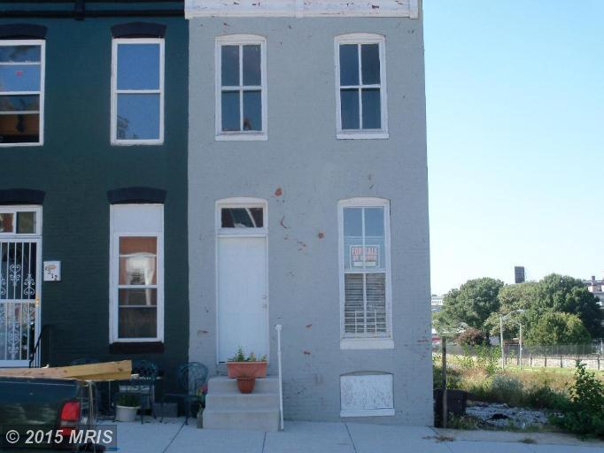 1314 Valley St, Baltimore, MD