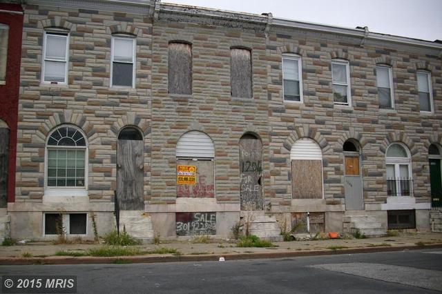 1204 Montford Ave, Baltimore, MD