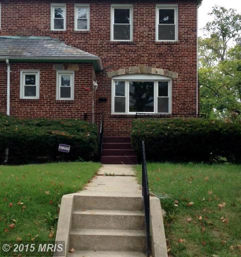 3519 White Chapel Rd, Baltimore, MD