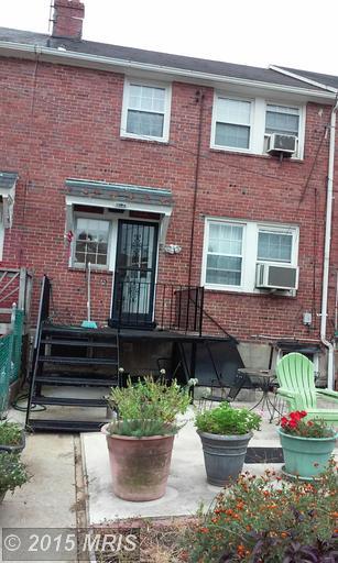 1326 Crofton Rd, Baltimore, MD