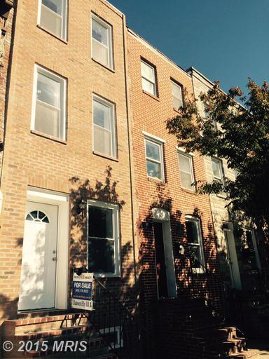 930 Washington Blvd, Baltimore, MD