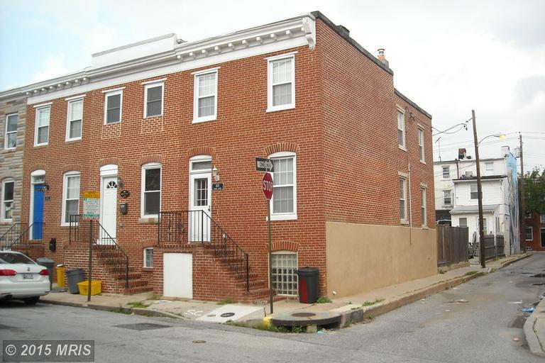 637 Wyeth St, Baltimore, MD