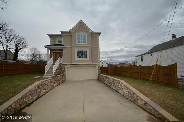 3637 Hineline Rd, Baltimore, MD