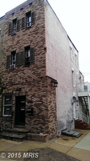 611 Scott St, Baltimore, MD