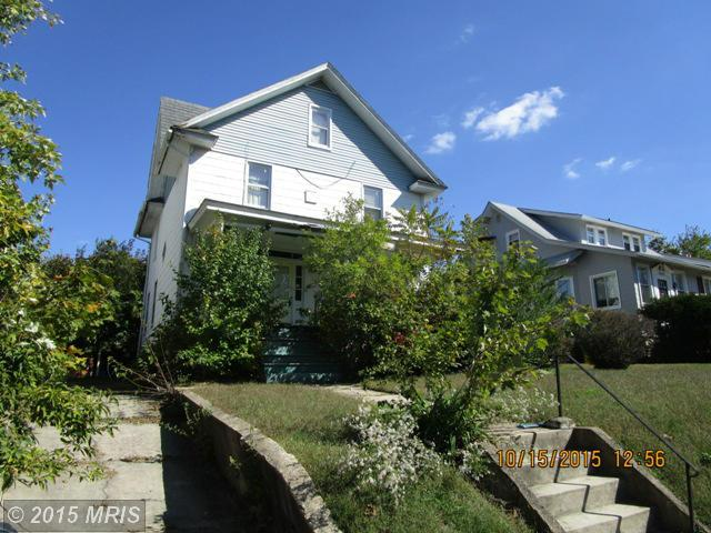 2804 Evergreen Ave, Baltimore, MD