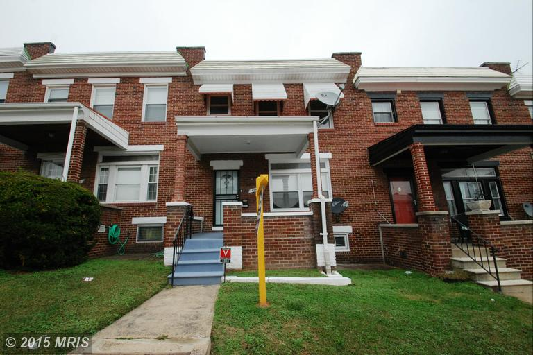 4342 Sheldon Ave, Baltimore, MD