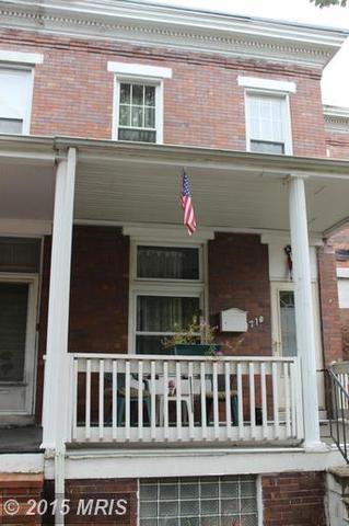 1710 Dukeland St, Baltimore, MD