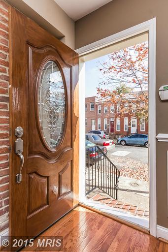 1164 Nanticoke St, Baltimore, MD