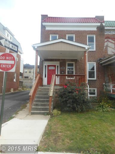 2901 Violet Ave, Baltimore, MD