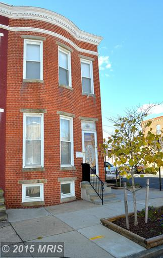 1300 S Carey St, Baltimore, MD