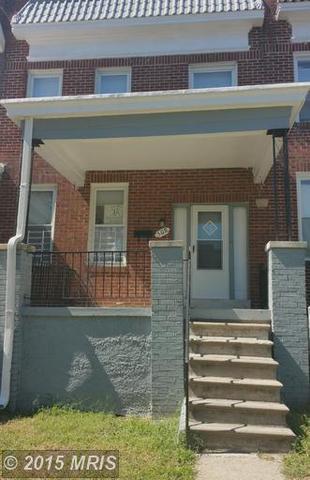 508 Denison St ## n, Baltimore, MD