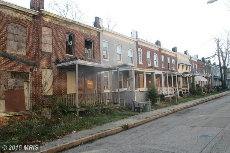 3459 Cottage Ave, Baltimore, MD