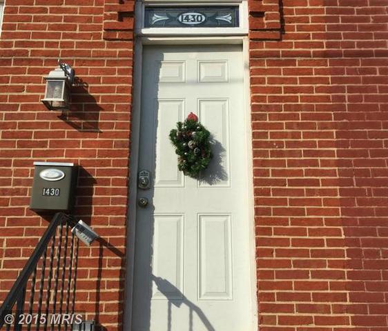 1430 Ward St, Baltimore, MD