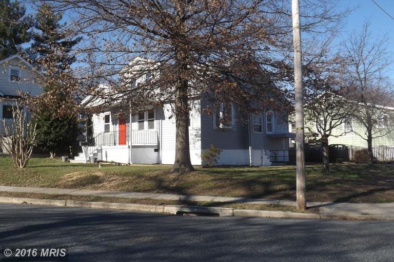 2604 Hemlock Ave, Baltimore, MD
