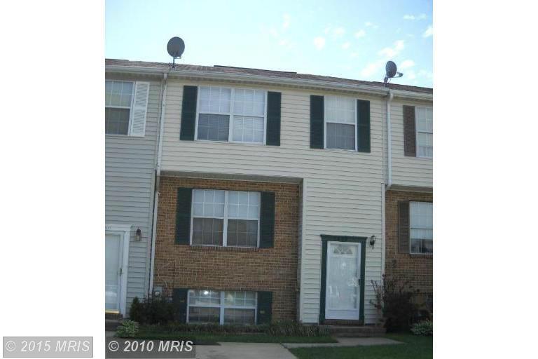 3809 Mactavish Ave, Baltimore, MD