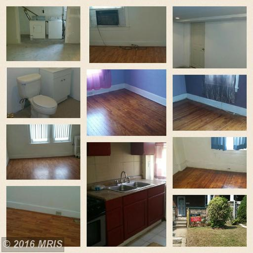 304 Marydell Rd, Baltimore, MD