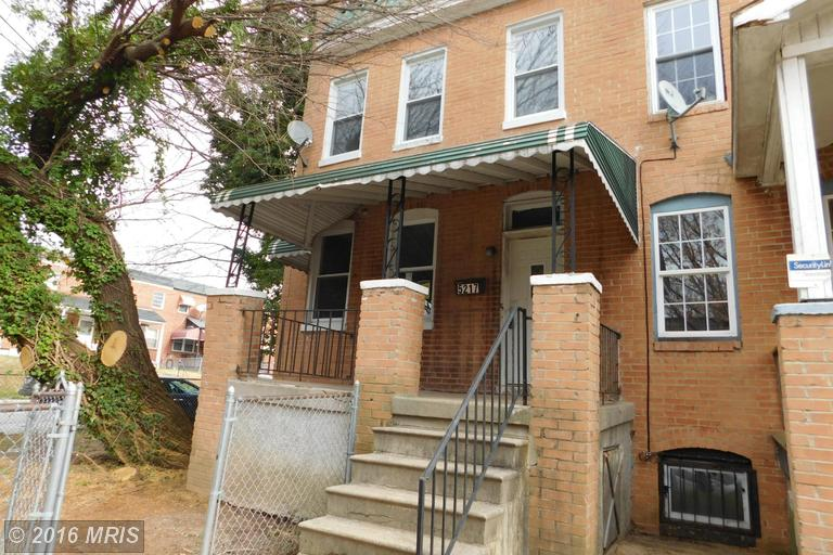 5217 Ivanhoe Ave, Baltimore, MD