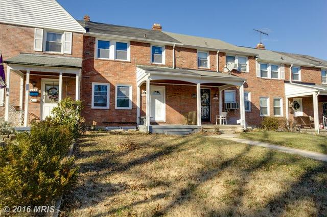 4666 Marble Hall Rd, Baltimore, MD