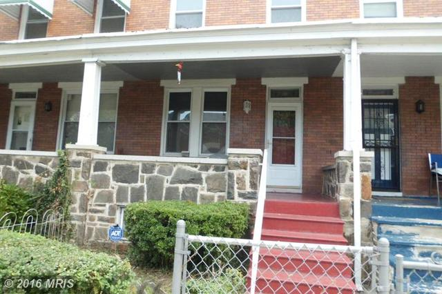 109 Monastery Ave, Baltimore MD 21229