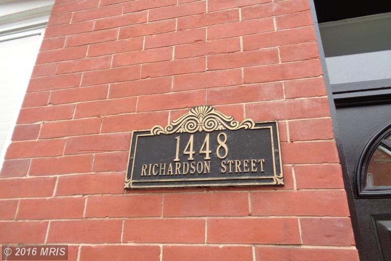 1448 Richardson St, Baltimore, MD