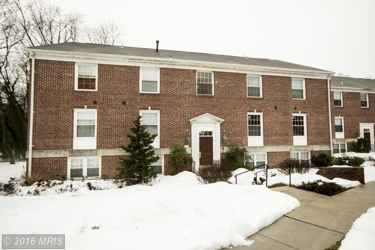 337 Homeland Southway #APT 1B, Baltimore, MD