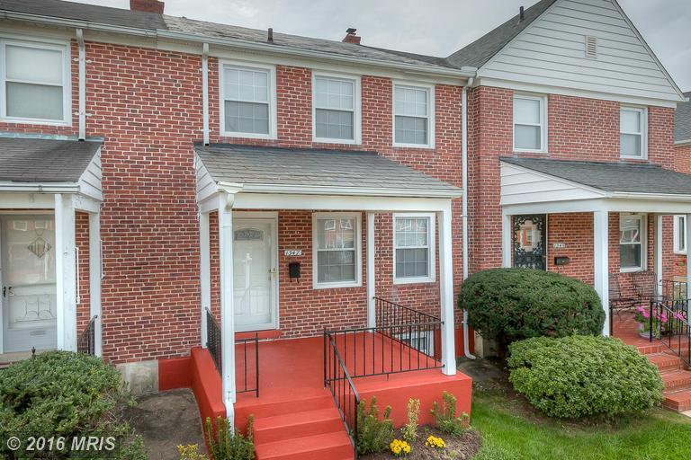 1347 Pentridge Rd, Baltimore, MD