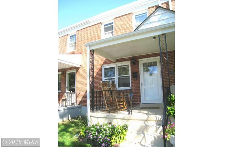 1227 Haverhill Rd, Baltimore, MD