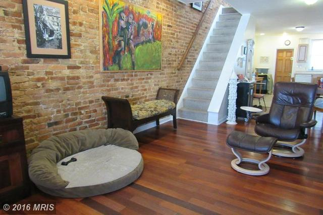 503 28th St, Baltimore MD 21211
