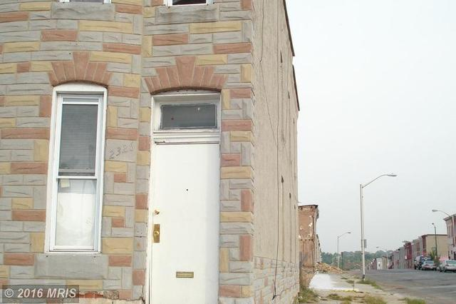 2326 Federal St, Baltimore, MD
