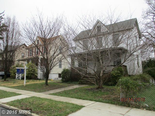 5607 Birchwood Ave, Baltimore, MD