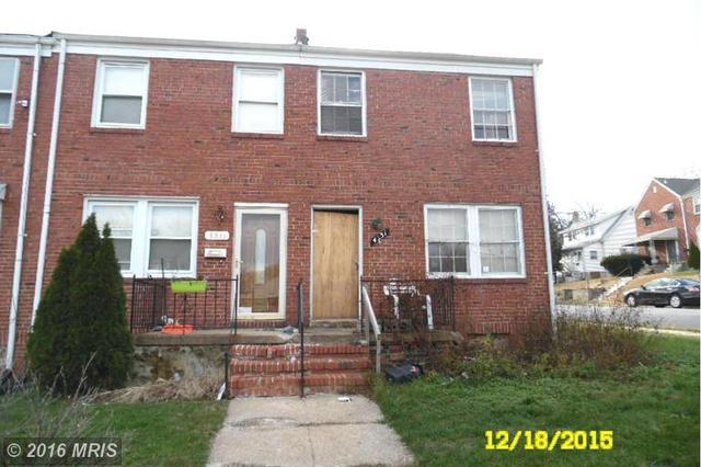 4331 Seidel Ave, Baltimore, MD