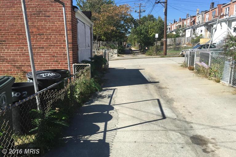 4304 Sheldon Ave, Baltimore, MD