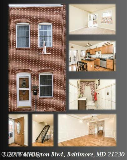 1143 Washington Blvd, Baltimore, MD
