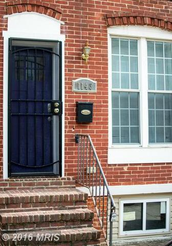 1143 Cleveland St, Baltimore, MD
