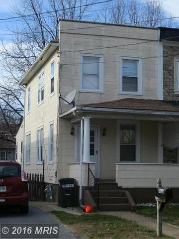 3626 Hineline Rd, Baltimore, MD