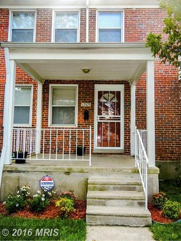 1309 Kitmore Rd, Baltimore, MD