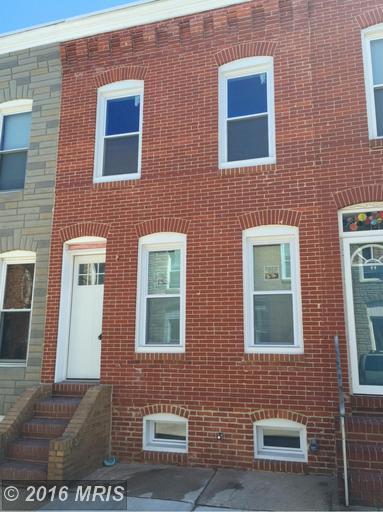 1469 Stevenson St, Baltimore, MD