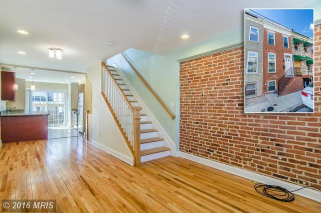 608 Wyeth St, Baltimore, MD