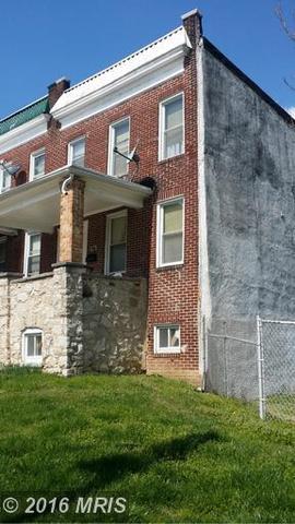 2802 Baker St, Baltimore, MD