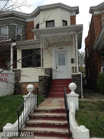 4614 York Rd, Baltimore, MD