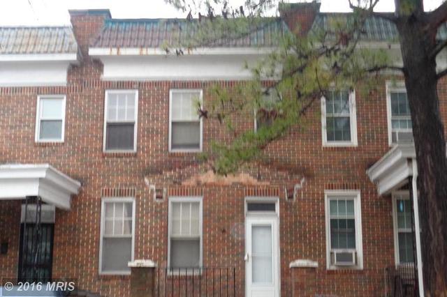 405 Gwynn Ave, Baltimore, MD