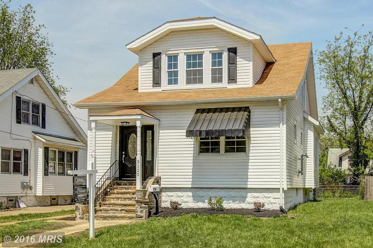 3120 Harview Ave, Parkville, MD