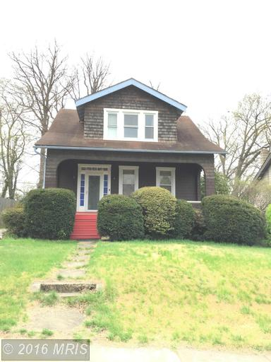 3105 Harview Ave, Parkville, MD