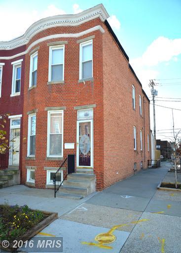 1300 Carey St, Baltimore, MD