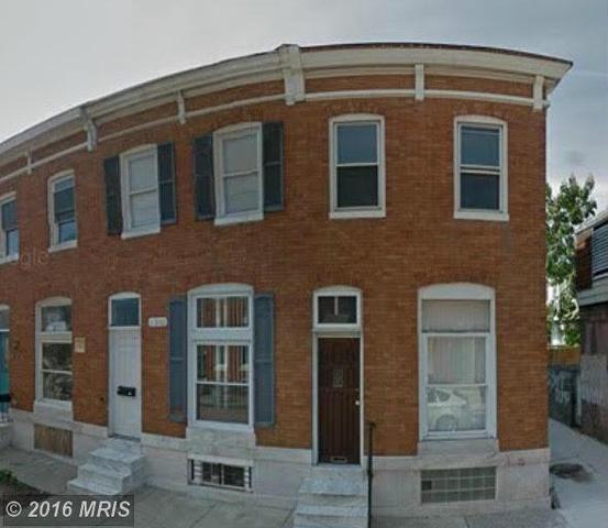 1302 Glyndon Ave, Baltimore, MD