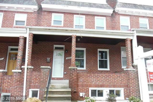 4309 Shamrock Ave, Baltimore, MD